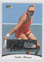 Nadia Petrova /85