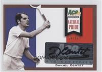 Daniel Contet /50