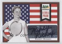 Nancy Richey /25