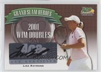 Lisa Raymond /25