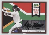 Raymond Moore /25