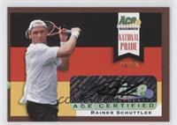 Rainer Schuettler /50