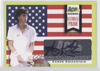 Aaron Krickstein /10