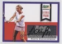 Marta Domachowska /25