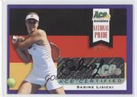 Sabine Lisicki /25