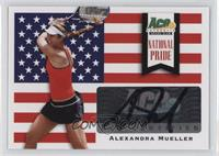 Alexandra Mueller