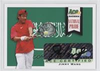 Jimmy Wang