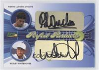Pierre-Ludovic Duclos, Wesley Whitehouse /5