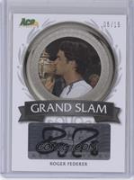 Roger Federer /15