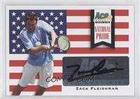 Zack Fleishman