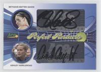 Bethanie Mattek-Sands, Ashley Harkleroad /5