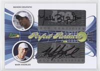 Mahesh Bhupathi, Mark Knowles /35
