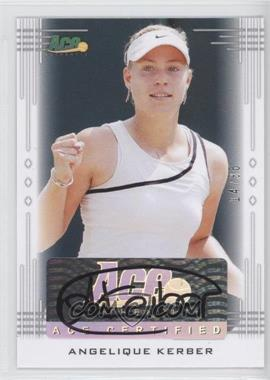 2013 Ace Authentic Signature Series #BA-AK2 - Angelique Kerber /35