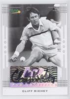 Cliff Richey /35
