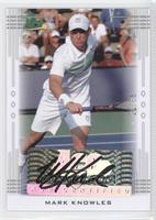 Mark Knowles /35