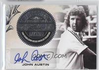 John Austin /25