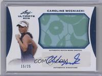Caroline Wozniacki /25