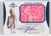 Victoria Azarenka /25