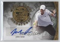John Isner /10