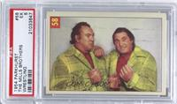 The Mills Brothers [PSA5]