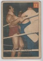 Primo Carnera [Good to VG‑EX]