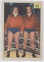 Scott Brothers