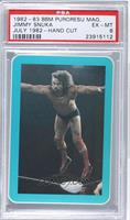 Jimmy Snuka [PSA 6]
