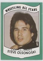 Steve Olsonoski