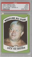 Dick the Bruiser [PSA 9 (OC)]