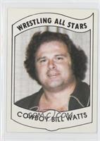 Bill Watts