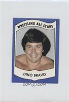 Dino Bravo