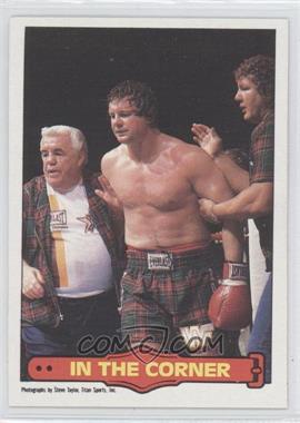 1985 O-Pee-Chee Pro Wrestling Stars - [Base] #71 - Roddy Piper, Bob Orton, Lou Duva