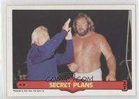 Big John Studd, Bobby Heenan