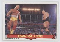 Hulk Hogan, King Kong Bundy