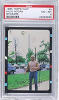 Hulk Hogan [PSA8]