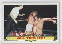 Big John Studd, Andre the Giant