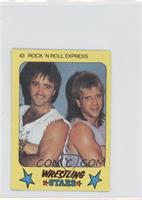Rock & Roll Express