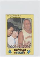Hulk Hogan, Muhammad Ali