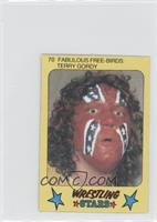 Fabulous Free-Birds: Terry Gordy