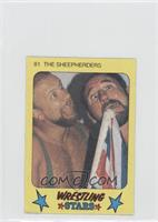 The Sheepherders