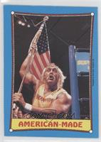 American-Made (Hulk Hogan)