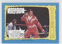 Jimmy Hart, Honky Tonk Man