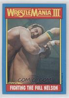 Billy Jack Haynes, Hercules