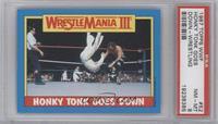 Honky Tonk Man [PSA8]