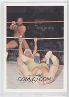 Ric Flair vs. Sting
