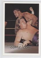 Sean Royal vs. Bobby Eaton