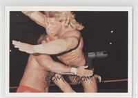 Lex Luger vs. Arn Anderson