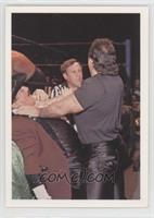 Paul Ellering vs. Paul Jones