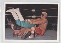 Sting vs. Eddie Gilbert
