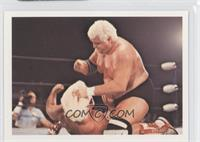 Dusty Rhodes, Ric Flair